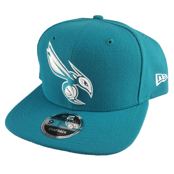 NEW ERA 9FIFTY - NBA NBA'LICIOUS - Charlotte Hornets