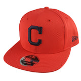 NEW ERA 9FIFTY - MLB Jersey Alt Life - Cleveland Indians