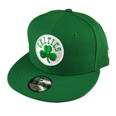 NEW ERA 9FIFTY (Youth) - NBA Team Hit - Boston Celtics