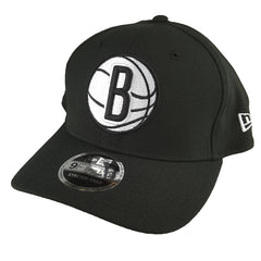 NEW ERA 9FIFTY Stretch Snapback - NBA Team Hit - Brooklyn Nets