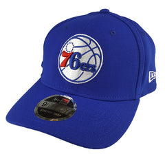NEW ERA 9FIFTY Stretch Snapback - NBA Team Hit - Philadelphia 76ers