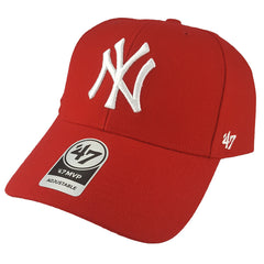 '47 Brand - MVP Red - New York Yankees