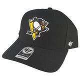 '47 BRAND - MVP DP Audible NHL Snapback - Pittsburgh Penguins