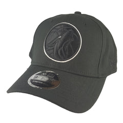 NEW ERA 9FIFTY Stretch Snapback - Seasonal Colours - Minnesota Timberwolves