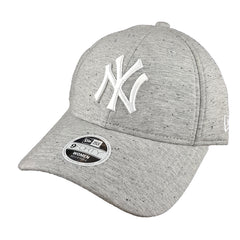 NEW ERA 9FORTY (Womens) - MLB Grey Neoprene - New York Yankees