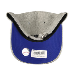 NEW ERA 9FORTY (Womens) - MLB Grey Neoprene - Los Angeles Dodgers