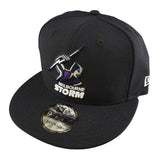 NEW ERA 9FIFTY - NRL Core - Melbourne Storm