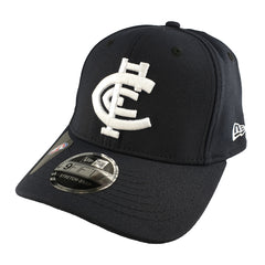 NEW ERA 9FIFTY - AFL Core Stretch Snap - Carlton Blues