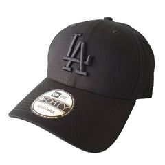 New Era 9FORTY - MLB CS - Los Angeles Dodgers (B/B)