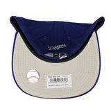 NEW ERA 9FORTY (Womens) - MLB Navy Stone - Los Angeles Dodgers