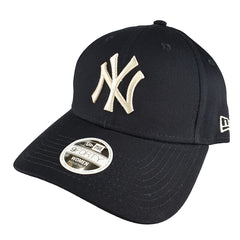 NEW ERA 9FORTY (Womens) - MLB Navy Stone - New York Yankees ... 69a62fcf681d