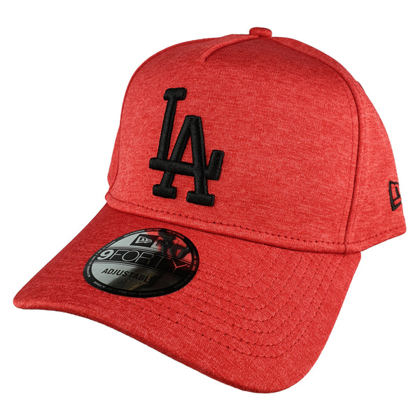 NEW ERA 9FORTY A-FRAME - Performance Tech - Los Angeles Dodgers