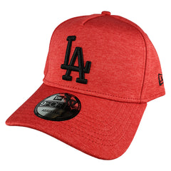 NEW ERA 9FORTY A-FRAME - Performance Tech - Los Angeles Dodgers ... 5bf237e124c5