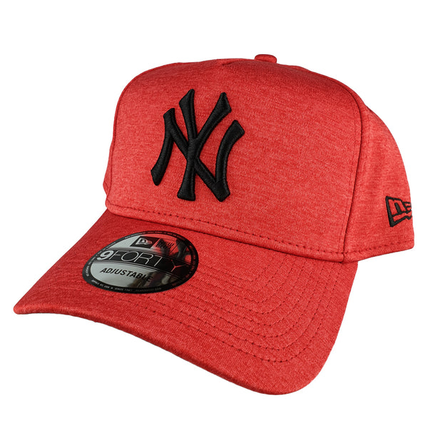 NEW ERA 9FORTY A-FRAME - Performance Tech - New York Yankees