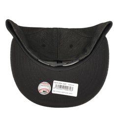 NEW ERA 9FIFTY - MLB Black Shadow Tech - Chicago White Sox