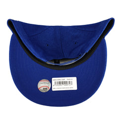 NEW ERA 9FIFTY - MLB Royal Shadow Tech - Los Angeles Dodgers