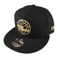 NEW ERA 9FIFTY - Seasonal Colours - Philadelphia 76ers