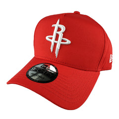 NEW ERA 9FORTY A-FRAME - NBA Team A-Frames - Houston Rockets ... d495cfc9fafe