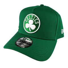 NEW ERA 9FORTY A-FRAME - NBA Team A-Frames - Boston Celtics