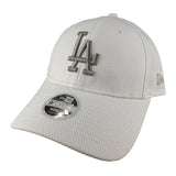 NEW ERA 9FORTY (Womens) - MLB White Diamond Era - Los Angeles Dodgers