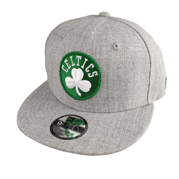 NEW ERA 9FIFTY (Youth) - NBA Running Circles - Boston Celtics