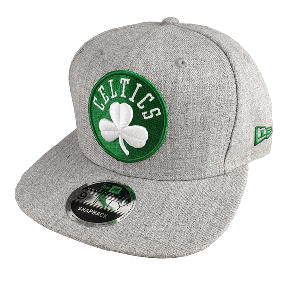 NEW ERA 9FIFTY - NBA Running Circles - Boston Celtics