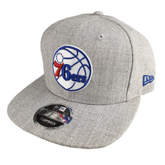 NEW ERA 9FIFTY - NBA Running Circles - Philadelphia 76ers