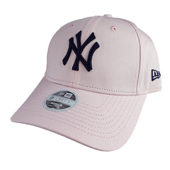 NEW ERA 9FORTY (Womens) - Seasonal Colours Pink - New York Yankees