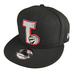 brand new d2a09 b55c0 NEW ERA 9FIFTY - NBA Authentics Back Half Series - Toronto Raptors ...
