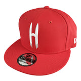 NEW ERA 9FIFTY - NBA Authentics Back Half Series - Houston Rockets