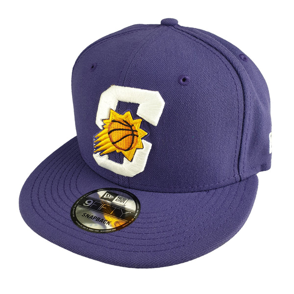 NEW ERA 9FIFTY - NBA Authentics Back Half Series - Phoenix Suns