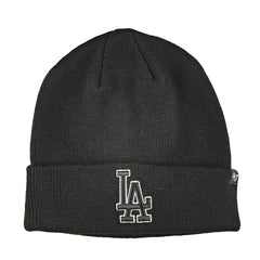 '47 BRAND - Raised Cuff Knit - Los Angeles Dodgers