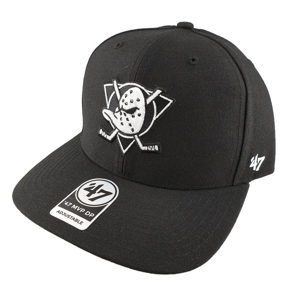 '47 BRAND - MVP DP Audible NHL Snapback - Anaheim Mighty Ducks