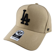 '47 BRAND - MVP DT Khaki - Los Angeles Dodgers