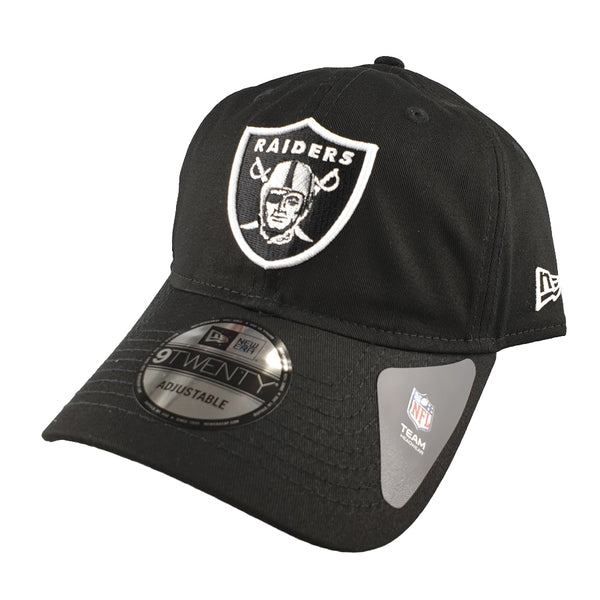 17de281c15e3a1 NEW ERA 9TWENTY - NFL CS - Oakland Raiders | Cap City
