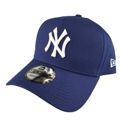 NEW ERA 9FORTY A-FRAME - Trend Colour Pop - New York Yankees Dark Royal