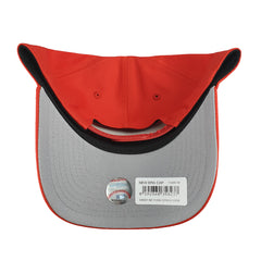 NEW ERA 9FORTY A-FRAME - Trend Colour Pop - New York Yankees Hot Red