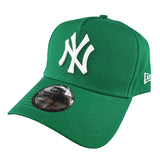 NEW ERA 9FORTY A-FRAME - Trend Colour Pop - New York Yankees Kelly Green