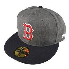 NEW ERA 59FIFTY - MLB Alt Shadow - Boston Red Sox