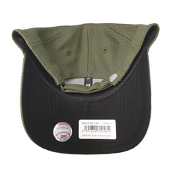 NEW ERA 9FORTY (Womens) - MLB Olive Diamond Era - New York Yankees
