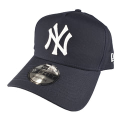 NEW ERA 9FORTY A-FRAME - MLB Team A-Frames - New York Yankees