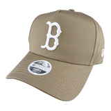 NEW ERA 9FORTY A-FRAME (Womens) - Back to Nature - Boston Red Sox