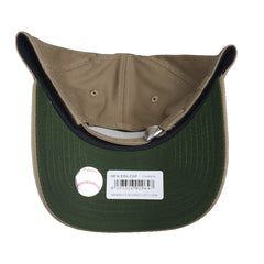 NEW ERA 9FORTY A-FRAME (Womens) - Back to Nature - Los Angeles Dodgers