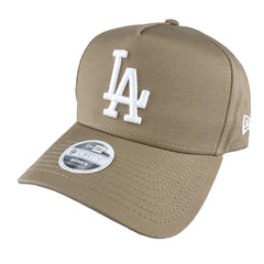 d6a5682931d NEW ERA 9FORTY A-FRAME (Womens) - Back to Nature - Los Angeles ...
