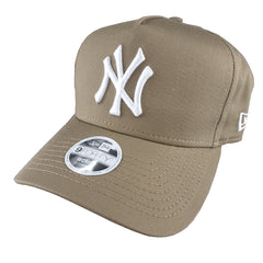 NEW ERA 9FORTY A-FRAME (Womens) - Back to Nature - New York Yankees