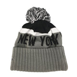 NEW ERA - Seasonal Colours Beanie Knit - New York Yankees