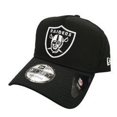 NEW ERA 9FORTY A-FRAME - Seasonal Colours - Oakland Raiders