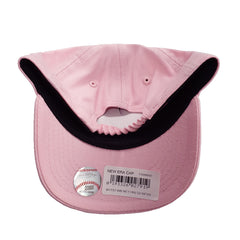 NEW ERA 9FORTY MY 1st HAT - MLB New York Yankees - Pink