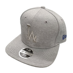 NEW ERA 9FIFTY (Youth) - MLB Grey Shadow - Los Angeles Dodgers