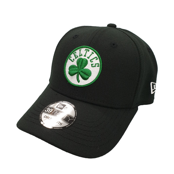 NEW ERA 39THIRTY (Youth) - NBA Kid3930 - Boston Celtics